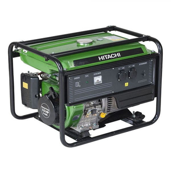 Генератор бензиновый HITACHI E42MC
